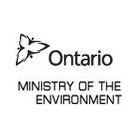 Ontario Ministry of Environment logo